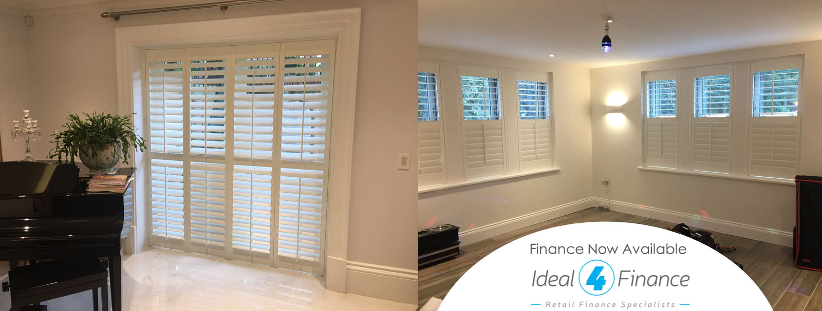 blinds and plantation shutters altrincham