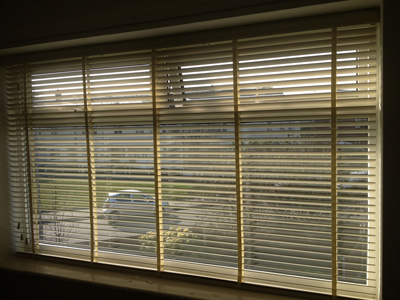 venetian blinds altrincham, cheshire